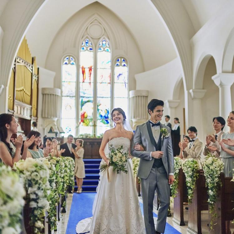 アニヴェルセル 表参道の結婚式 特徴と口コミをチェック