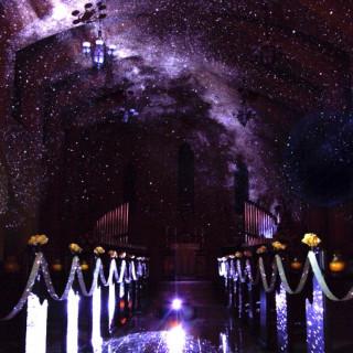 【☆月4回限定☆】星空の挙式体験!無料ワンプレート試食付♪