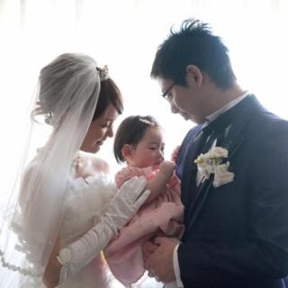 【マタニティフェア】花嫁さんの体調に合わせてご案内!