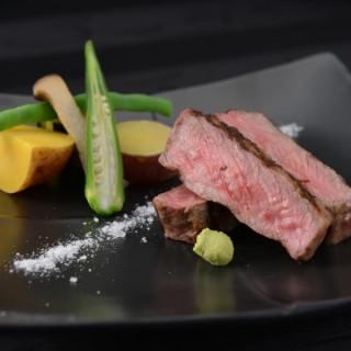 【お料理重視の方へ♪】国産牛と人気スープも堪能!無料試食付きフェア