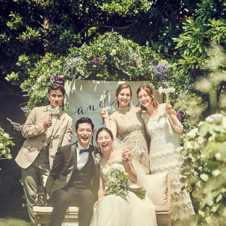 \特別な2Days限定/試着会で花嫁体験♪フルコース×模擬披露宴フェア