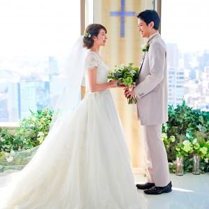 花嫁体験❤ドレス試着フェア&婚礼試食フェア