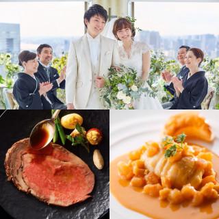 東京會舘2大メニュー舌平目のポーピエットとローストビーフを食べ比べ
