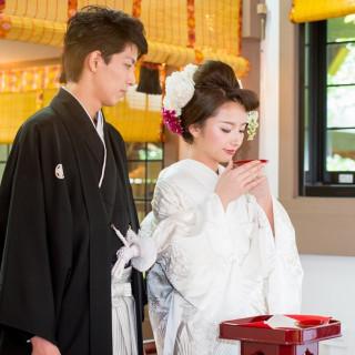 【和婚向け】芝大神宮見学&無料試食フェア