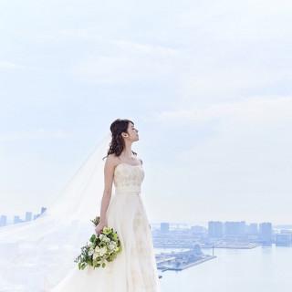 【ドレス試着×無料試食】花嫁体験フェア