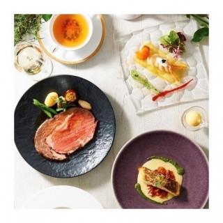 【無料】東京會舘大人気2大メニュー食べ比べフェア