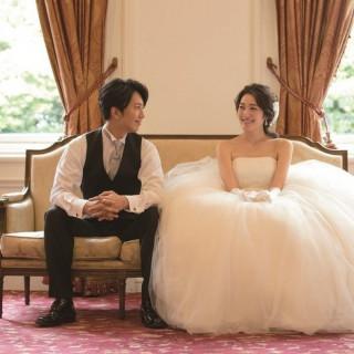 ◆特典付◆【初めてのご見学の方へ】現在の新たな結婚式スタイルご相談会