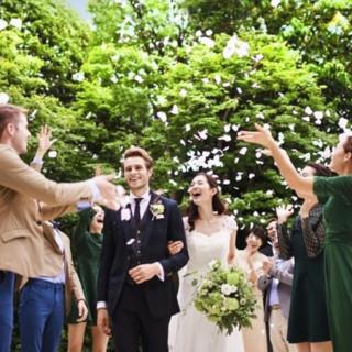 【平日の結婚式がお得】◆70名193万~◆ウィークデイフェア