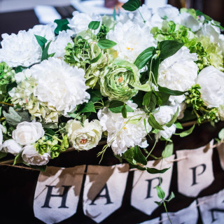 【申込み特典付き】結婚式を決めるならこの日のフェアがオススメ