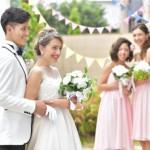 【パパママ応援】マタニティ婚・パパママ婚のための贅沢試食×相談会