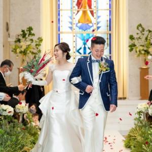 〈先輩花嫁おすすめ!〉これが1番お得っちゃ★結婚式応援フェア