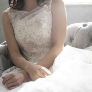 【憧れ花嫁体験*割引特典付き】ドレス試着×和牛&フォアグラ贅沢試食