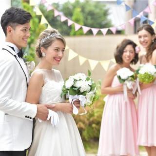 〈妊娠中でも体に負担をかけずに結婚式を挙げよう〉マタニティ婚応援フェア