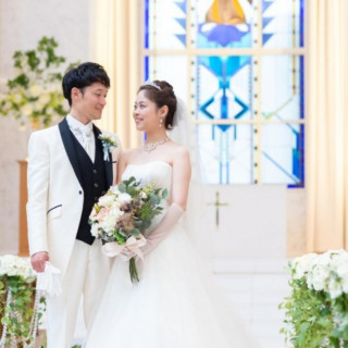 【 期間限定フォト婚プラン¥41,800 】フォトウェディング相談会