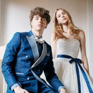 【流行ドレスをチェック!】憧れのドレス見学×ロマンティックW体感☆