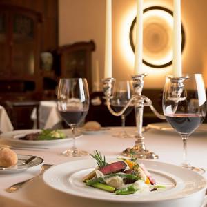 【お料理重視の30代大人カップルへ】ご家族や親しい友人での食事会フェア