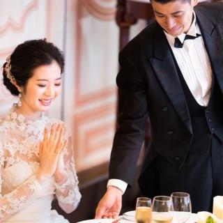 星付きレストラン最上級フレンチフルコース(20,000円相当)のご試食を無料でご招待!