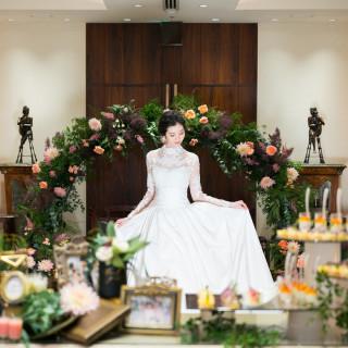 【大人婚体感】平日限定!豪華特典付き レストランの魅力体感フェア