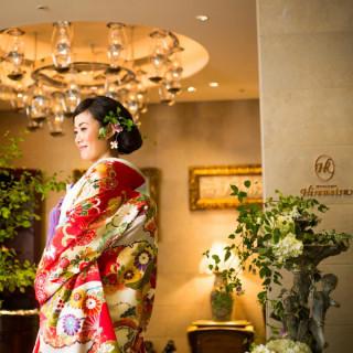 【伝統的和婚×美食のもてなし】神社挙式相談会◆豪華コース試食