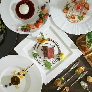 【料理重視の方へ!平日BIG】1.5万円相当贅沢試食付スペシャルフェア