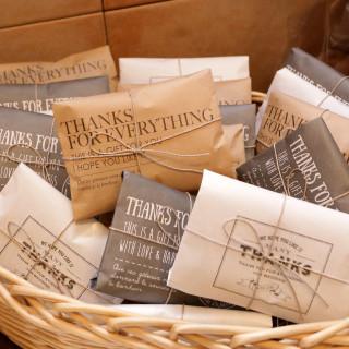 ブライダルフェア参加の方に「人気コーヒー店ギフトカード」をプレゼント!
