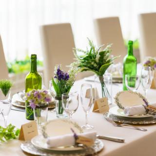 【小さな結婚式プランと専用会場ご案内】予算×空間安心フェア