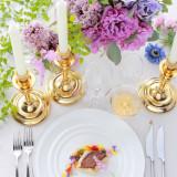 五感で楽しめる最高級の料理  数々の賞を受賞した当式場の総料理長監修の料理は ファンも多い