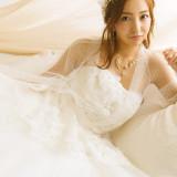 板野友美プロデュース ウエディングドレス 流行を取り入れたかわいいデザイン