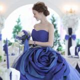 自社の衣裳スタッフが花嫁様に合う最高の一着をご提案