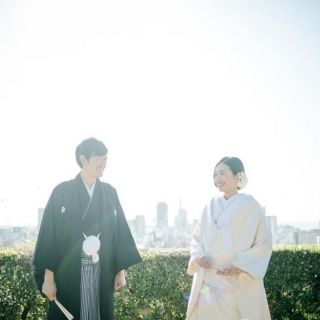 【憧れの和婚を叶える】神社式&和装人前式×贅沢試食フェア!