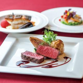 ゆっくりご堪能ください♪北海道産牛フィレ肉試食体験