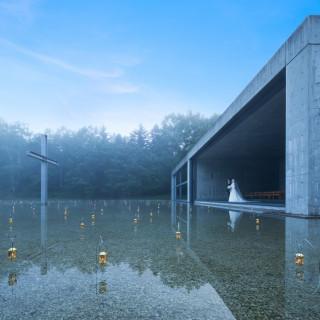 【銀座サロン】北海道Wがわかる!水の教会&氷の教会フェア