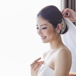 【ドレス試着体験&スイーツ付き!】プレ花嫁体験試着フェア!