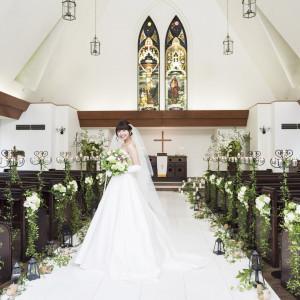 北湯沢 緑の森の教会(きたゆざわ 森のソラニワ)