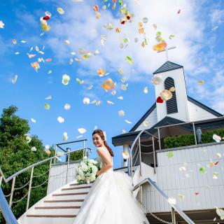 【挙式・フォトウェディング】憧れの花嫁姿で夢を叶える相談会