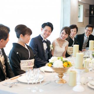 【見積相談】不安解消!予算内で安心・納得の結婚式