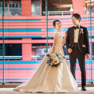 ◆1件目来館特典◆ 1.挙式料 2.会場費 3.ドレス2点 各40万円までフリーセレクト