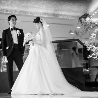 【平日限定】オシャレ花嫁に贈る☆ドレスクーポン付相談会