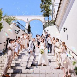 ☆ご成約特典☆ウェディングパークよりご来館のお客様はドレス20万円分プレゼント!!