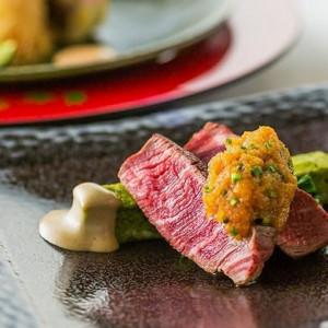 【人気No.1】3組限定×国産牛フィレ肉コース試食付きフェア