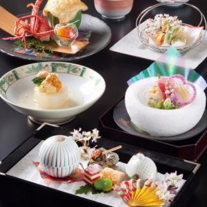 """【毎回大満足☆限定3組】世界文化遺産""""和食""""を無料で試食!"""