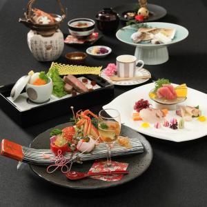 【月曜限定!】世界文化遺産WASHOKUを無料で試食☆贅沢フェア