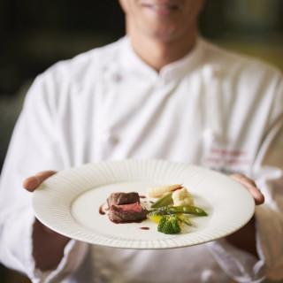 【豪華2万円相当】世界三大高級食材×伊予牛×オマール海老試食