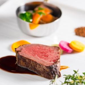 【口コミ高評価】国産牛フィレ&豪華ハーフコース試食フェア