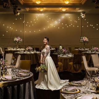【こだわり花嫁必見】結婚式のイメージ膨らむ体験型フェア