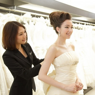 ◆5月中◆令和記念!15大特典◆ドレスショップで試着プレ花嫁体験フェア