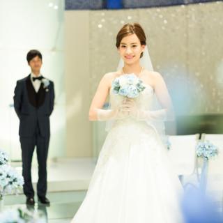 【人気No,1】結婚式まるごと体験フェア