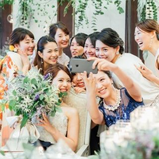 【2~40名様】大切な人との少人数結婚式&豪華試食つきフェア