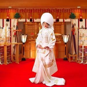 【日本の花嫁の特権】着物姿の結婚式「和婚」相談会
