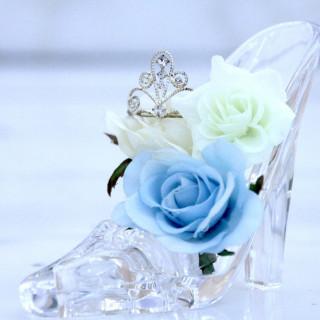 【キラキラ輝くシンデレラの靴プレゼント】成約特典付き相談会